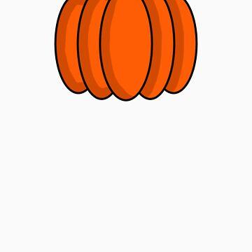 Pumpkin by Hunniebee