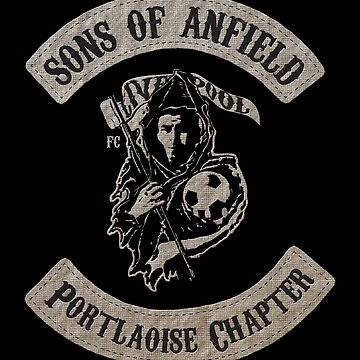 Sons of Anfield - Portlaoise Chapter by EvilGravy