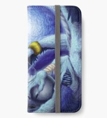 I Am The Ocean, I Am The Sea iPhone Wallet/Case/Skin