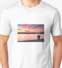 Color of Love Slim Fit T-Shirt