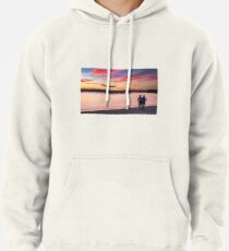 Color of Love Pullover Hoodie