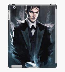 Gotham - The Penguin iPad Case/Skin