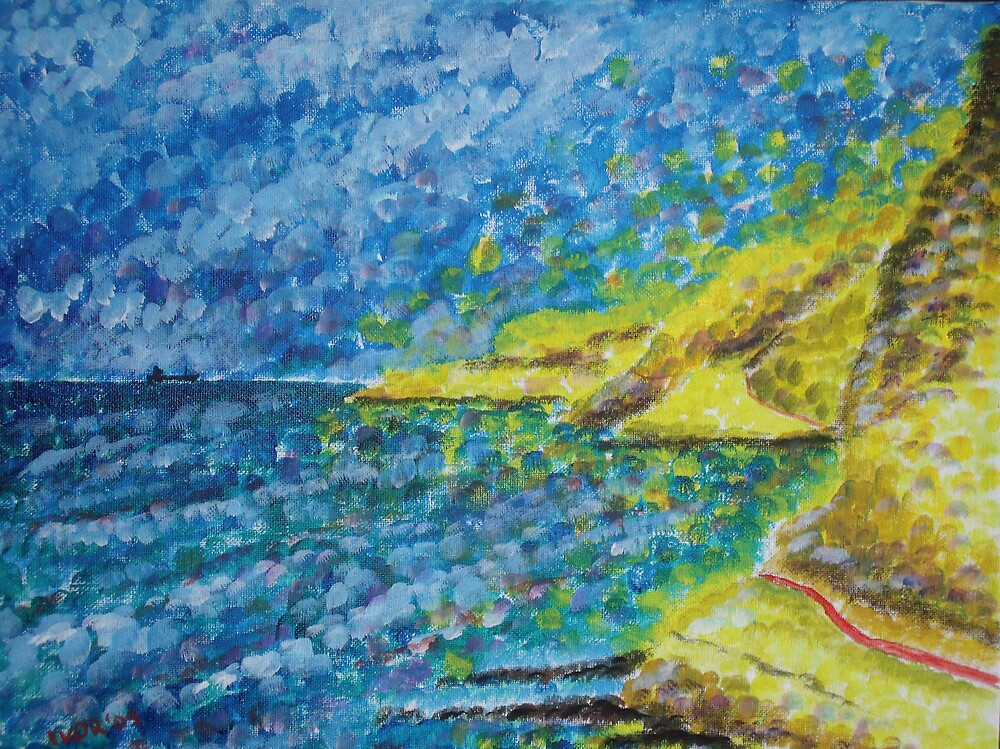 Madeira by Ivor
