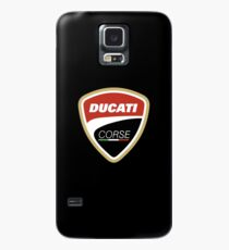 ducati corse Case/Skin for Samsung Galaxy