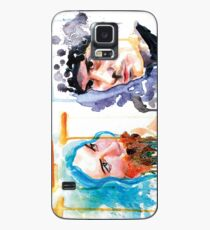 You know me Case/Skin for Samsung Galaxy