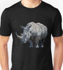 Rhino T-Shirt Unisex T-Shirt