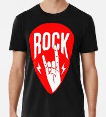 Rockmusik Männer Premium T-Shirts