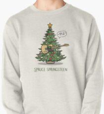 Spruce Springsteen Pullover
