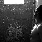 the wait by Nicoletté Thain Photography