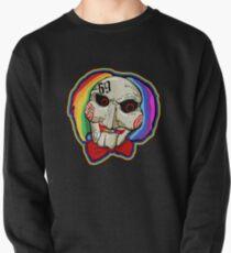 Tekashi 6ix9ine Jigsaw  Pullover