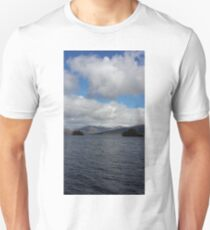 View of Lake Windermere T-Shirt