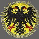 German Holy Roman Empire by edsimoneit