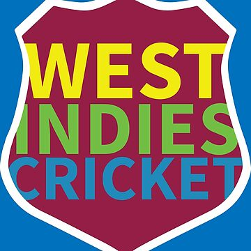 West Indies Cricket 04 by ChloeFortin15