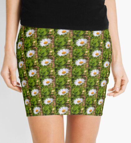 Daisy 2 Mini Skirt