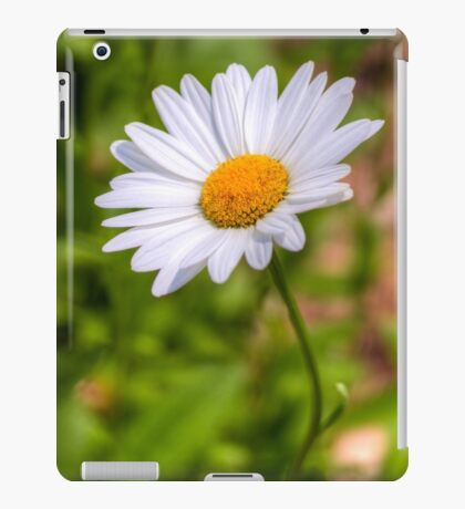 Daisy 2 iPad Case/Skin