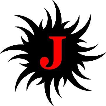 J by glowdesigns