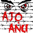 Ajo Anu - Igbo inspired T shirt  by Learn Igbo Now