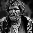 Brother, can you spare a dime? by Miron Abramovici