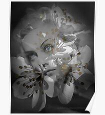 Carole Lombard Tribute Print Poster