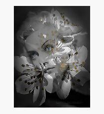 Carole Lombard Tribute Print Photographic Print