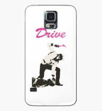 Drive Hammer Scene Case/Skin for Samsung Galaxy