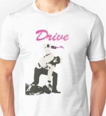 Drive Hammer Scene Unisex T-Shirt
