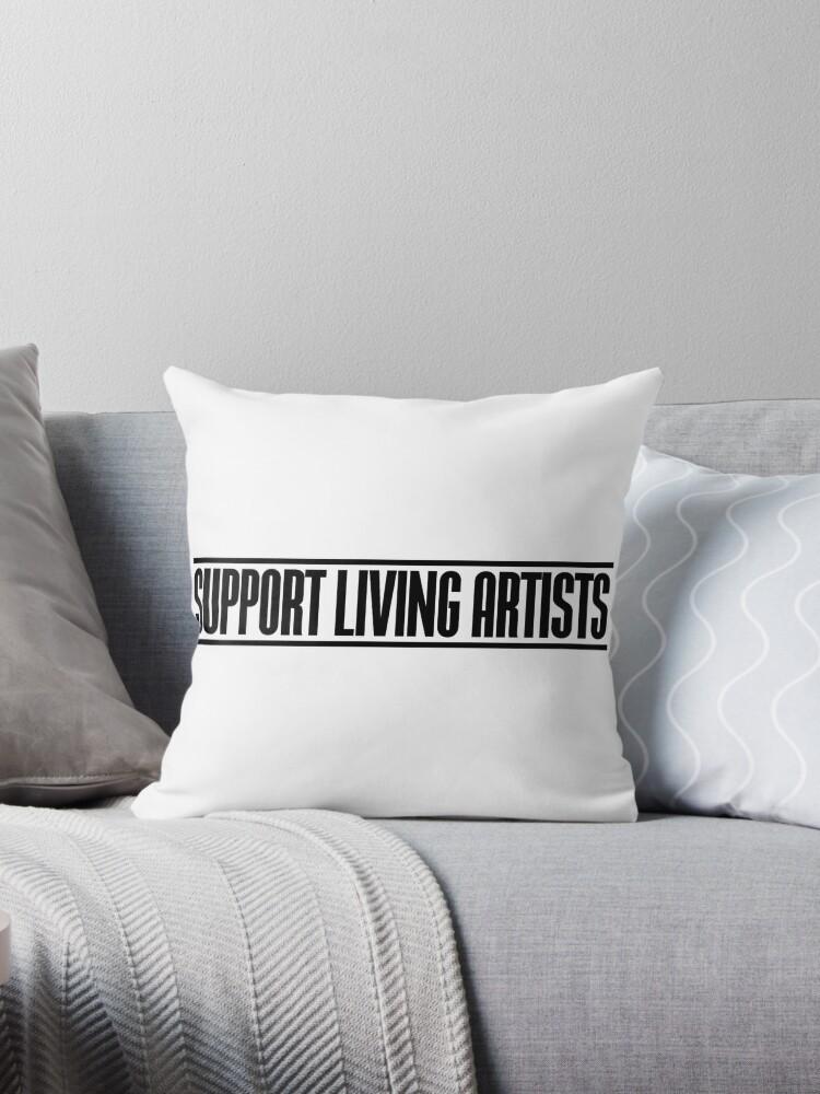 Unterstützung lebender Künstler von emmawimberly