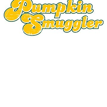 Pumpkin Smuggler by TheFlying6