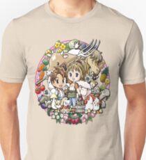 Harvest Moon Slim Fit T-Shirt