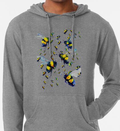 BAANTAL / Pollinate / Bees Lightweight Hoodie