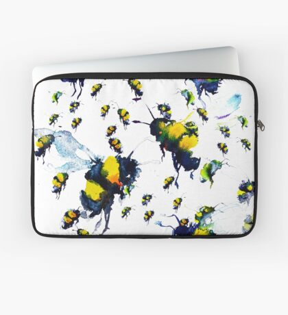 BAANTAL / Pollinate / Bees Laptop Sleeve