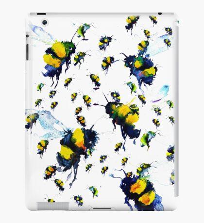 BAANTAL / Pollinate / Bees iPad Case/Skin