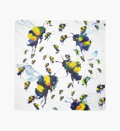 BAANTAL / Pollinate / Bees Scarf