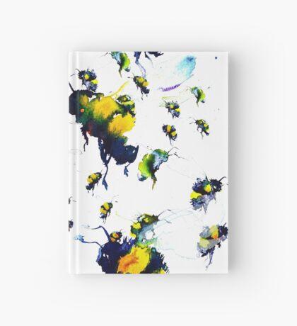 BAANTAL / Pollinate / Bees Hardcover Journal