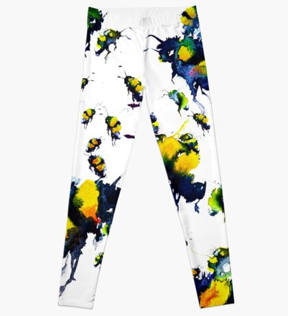 BAANTAL / Pollinate / Bees Leggings