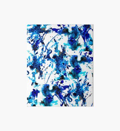 BAANTAL / Patch Art Board Print