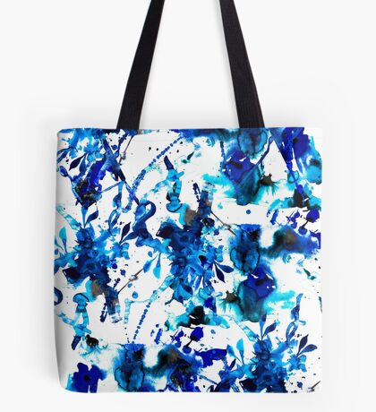 BAANTAL / Patch Tote Bag