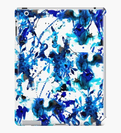 BAANTAL / Patch iPad Case/Skin