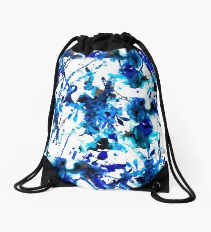 BAANTAL / Patch Drawstring Bag