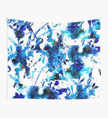 BAANTAL / Patch Wall Tapestry