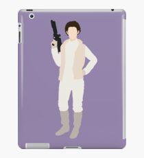 Leia 1 iPad Case/Skin