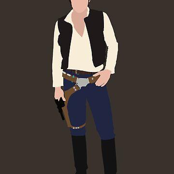 Han Solo 1 by emijanelle