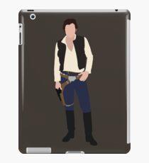 Han Solo 1 iPad Case/Skin