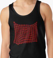 COME INSIDE (RED S/F) Camiseta de tirantes