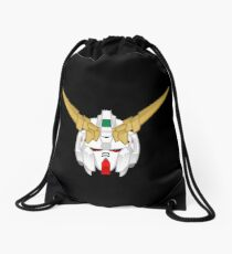 RX-0 Unicorn Gundam Drawstring Bag