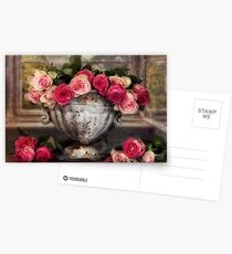 Windowroses Postcards