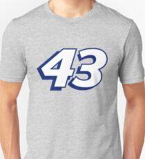 Richard Petty 43 Unisex T-Shirt