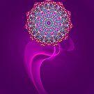 Purple Kite by elenimac