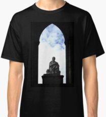 Sir Walter Scott Classic T-Shirt