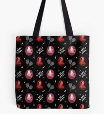 Mary Queen of Scots Tote Bag